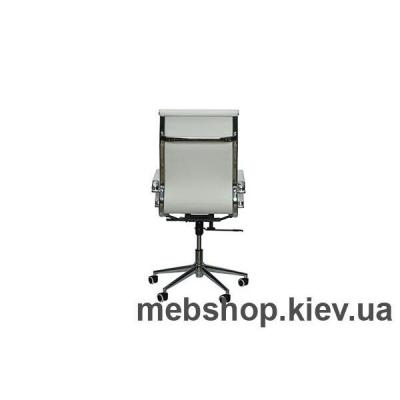 Купить Кресло Special4You Solano artleather white (E0529). Фото 3