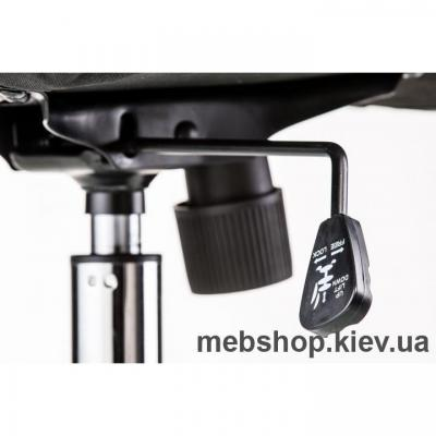 Кресло Special4You Cross black (E4787)