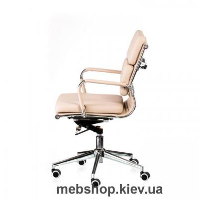 Кресло Special4You Solano 3 artleather beige (E4817)