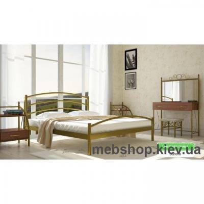 кровать Маргарита (металл)