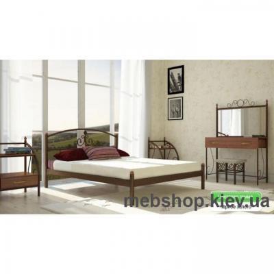 кровать Кассандра (металл)