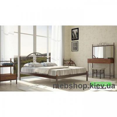кровать Анжелика (металл)