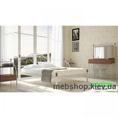 кровать Франческа (металл)