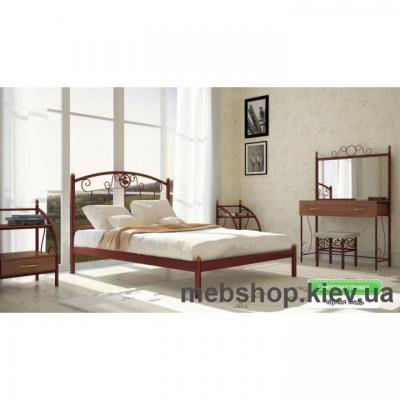 кровать Монро (металл)