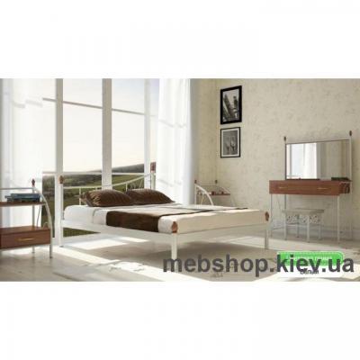 кровать Калипсо (металл)