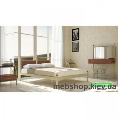 Ліжко Ніколь (Метал)