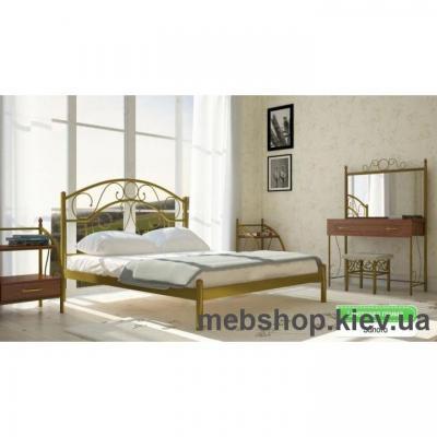 кровать Скарлет (металл)