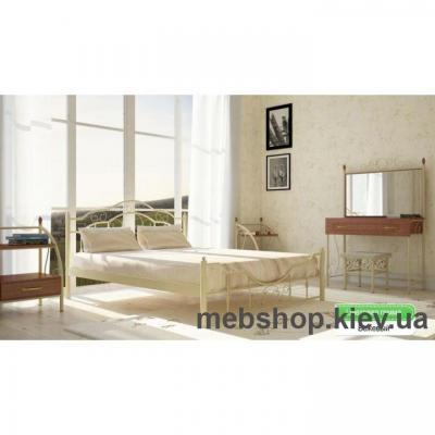 кровать Кармен (мелалл)