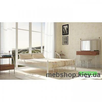 Кровать Кармен (металл)
