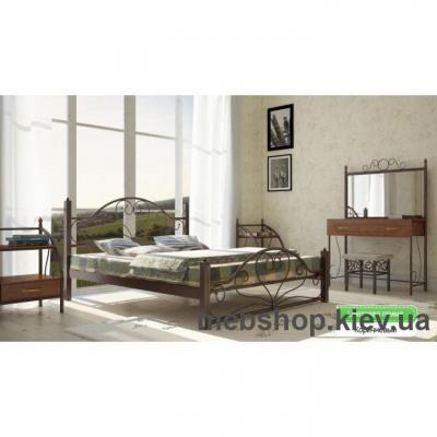 кровать Джаконда (металл)