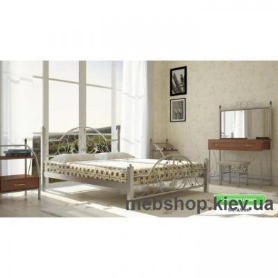 кровать Жозефина (металл)