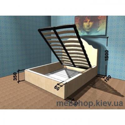 кровать Катрин Корнерс