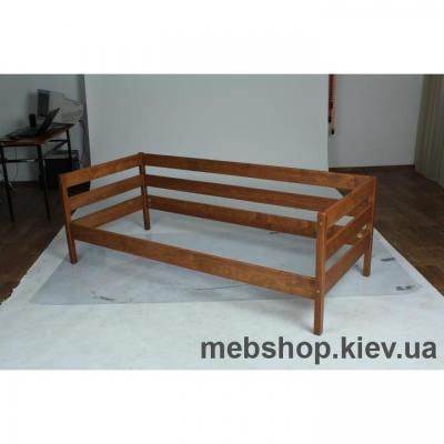 Кровать SKY-3 (ольха) Микс Мебель