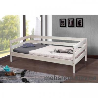 Купить Кровать SKY-3 (ольха) Микс Мебель. Фото