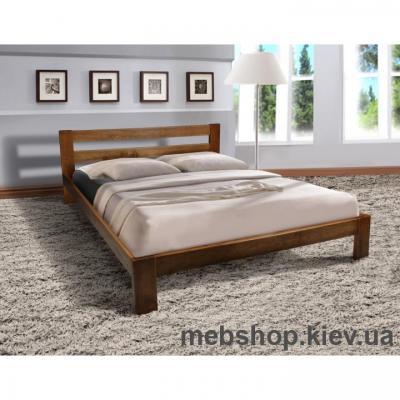 Ліжко Star (Вільха) Мікс Меблі