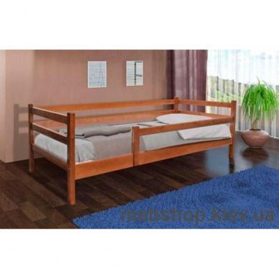 Купить Кровать Соня (сосна) Микс Мебель. Фото