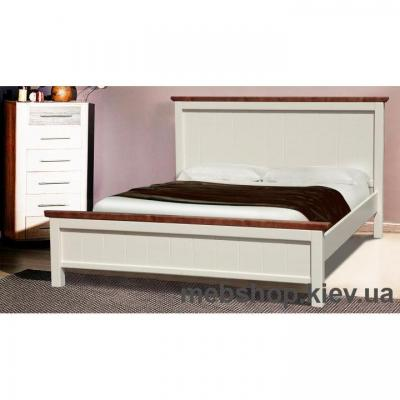 Кровать Беатрис (сосна) Микс Мебель