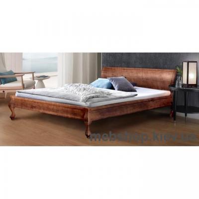 Кровать Николь (сосна) Микс Мебель