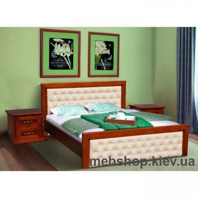 Кровать Freedom (ольха) Микс Мебель