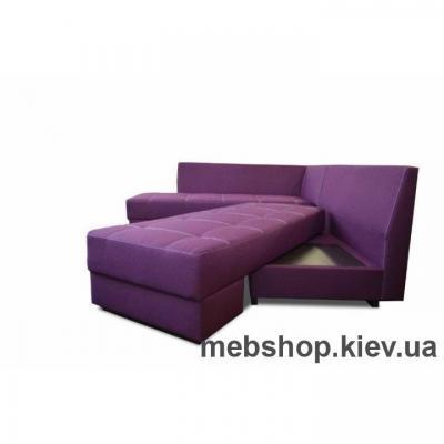 Угловой диван-кровать Фортуна (Novelty)