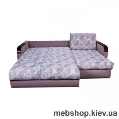 Угловой диван-кровать Фаворит (Novelty)