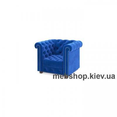 Купить Кресло Chester 1 (MatroLuxe). Фото