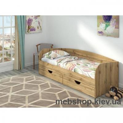 """Дитяче ліжко Пєхотін """"Соня-3"""""""