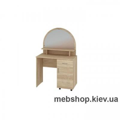 Трюмо-1 (Спальный гарнитур Милана) Пехотин