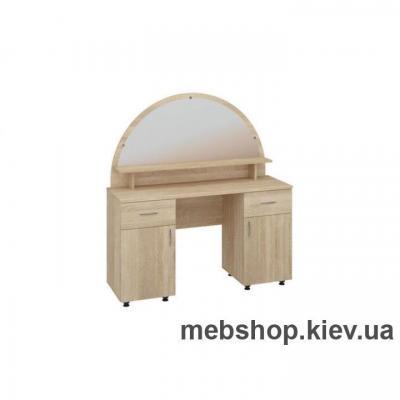 Трюмо-2 (Спальный гарнитур Милана) Пехотин
