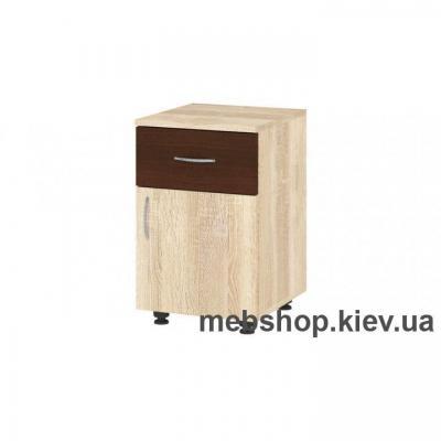Прикроватная тумба-2 (Спальный гарнитур Милана) Пехотин