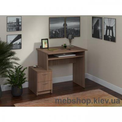 Письменный стол Софт Пехотин