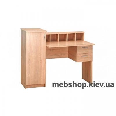 Купить Письменный стол Пехотин Прага. Фото