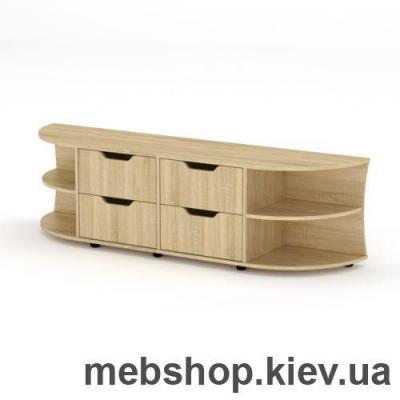 Тумба под ТВ Одесса Компанит