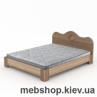 Купить Кровать-150 МДФ Компанит. Фото