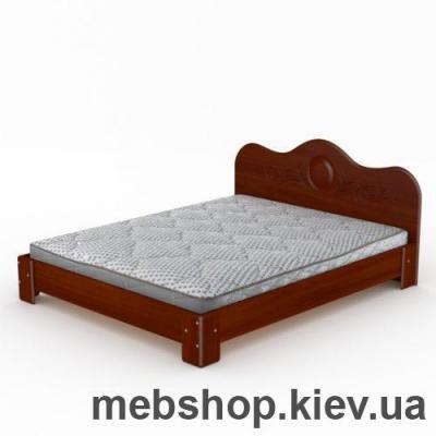Кровать-150 МДФ Компанит