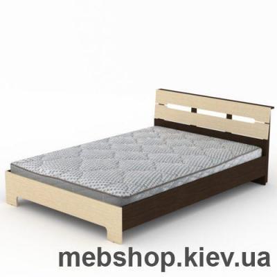 Купить Кровать Стиль-140 Компанит. Фото