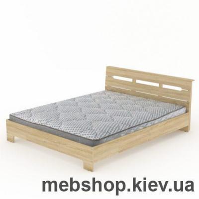 Купить Кровать Стиль-160 Компанит. Фото