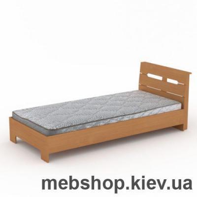 Купить Кровать Стиль-90 Компанит. Фото