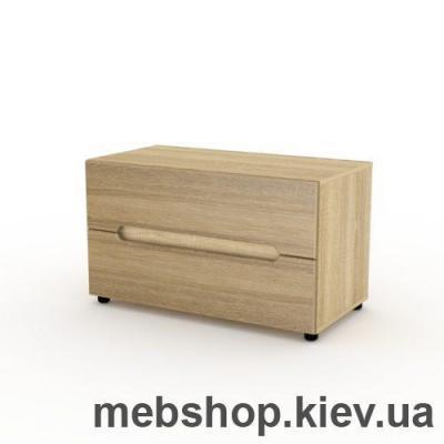 Купить МС ТВ-4 МДФ (Модульная система Стиль) Компанит. Фото