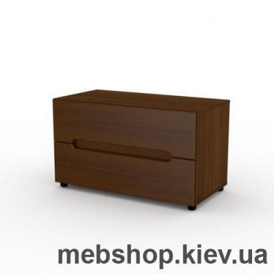 МС ТВ-4 МДФ (Модульная система Стиль) Компанит
