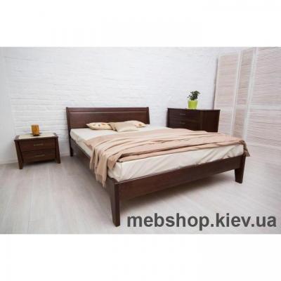 Купить Кровать Сити Микс Мебель. Фото
