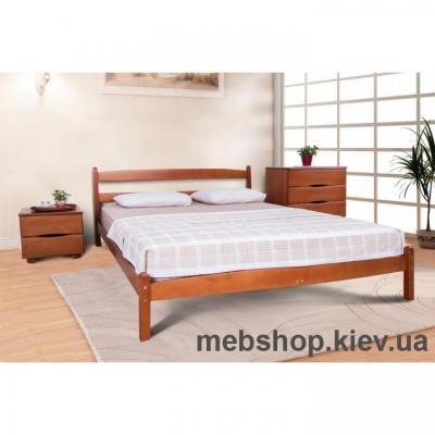 Кровать Ликерия Микс Мебель