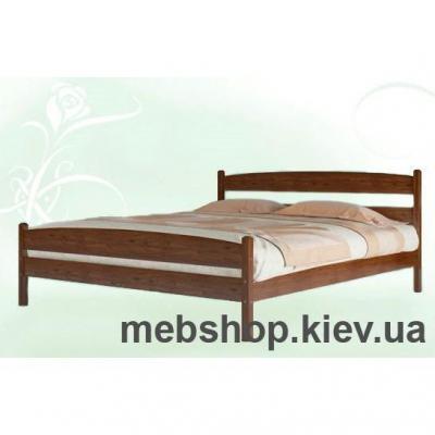 Купить Кровать Ликерия (с изножьем) Микс Мебель. Фото