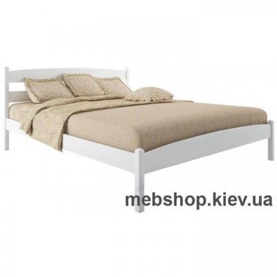 Ліжко Ликерія (Білий) Мікс Меблі