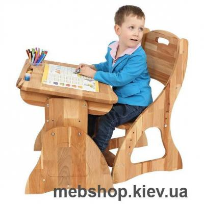 парта + стул моблер