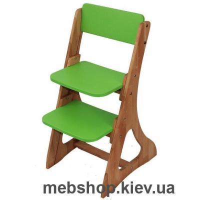 Купить детский растущий стул моблер. Фото