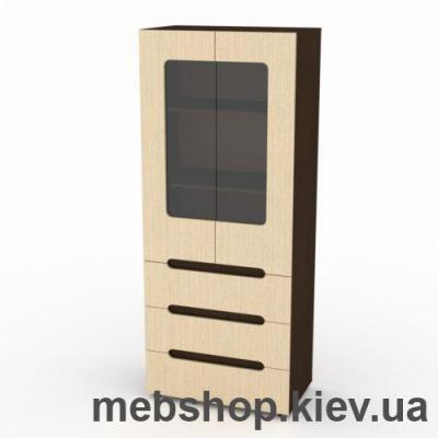 МС Шкаф -21 (Модульная система Стиль) Компанит