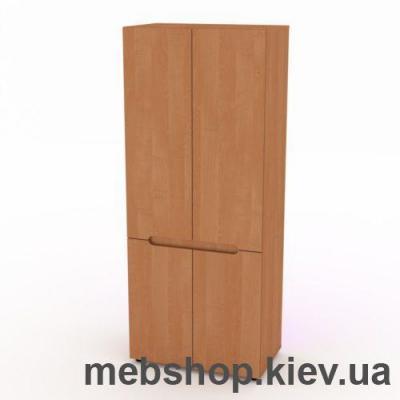 МС Шкаф-23 (Модульная система Стиль) Компанит