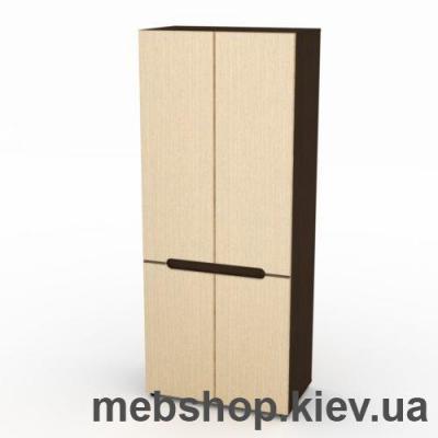 МС Шкаф-23 МДФ (Модульна система Стиль) Компанит
