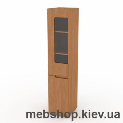 МС Шкаф-24 Л (Модульная система Стиль) Компанит